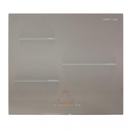 VITROCERAMICA INDUCCION CATA ISB 603 SD