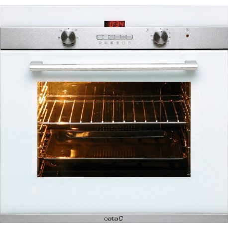 HORNO MULTIFUNCION CATA CDP 780 AS WH BLANCO