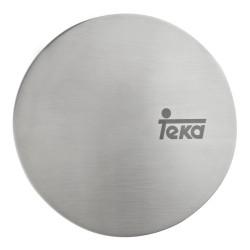 TAPA DECORATIVA INOX DE VALVULA CESTILLA TEKA 40199510