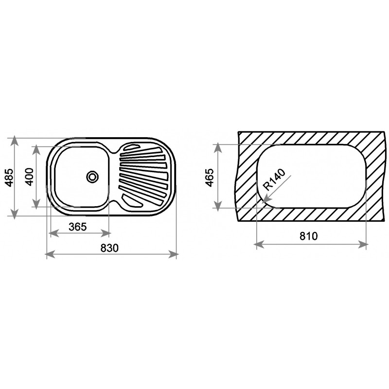 Kit fregadero grifo y accesorios tekaway stylo 1c1e in 995 for Instalar grifo fregadero