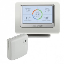EVOHOME CONNECTED BASE PACK ATP921G2042 HONEYWELL