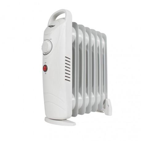 MINI RADIADOR ELECTRICO ACEITE 7 ELEMENTOS HABITEX E352 700W