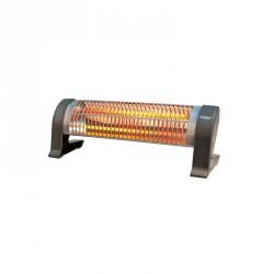 Calefactor portatil antivuelco Habitex E361 cuarzo 1200w