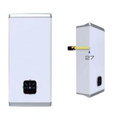 TERMO ELECTRICO FLECK DUO EU 80 LITROS INSTALACION VERTICAL HORIZONTAL*