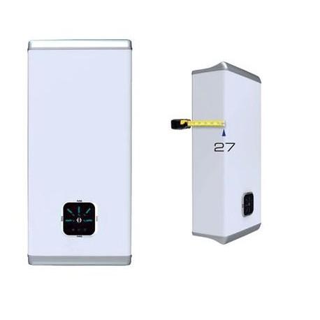 TERMO ELECTRICO FLECK DUO 50 LITROS *VERTICAL/HORIZONTAL