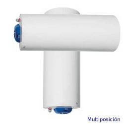 Termo electrico fleck bon 100 eu vertical horizontal for Termo electrico horizontal 100 litros