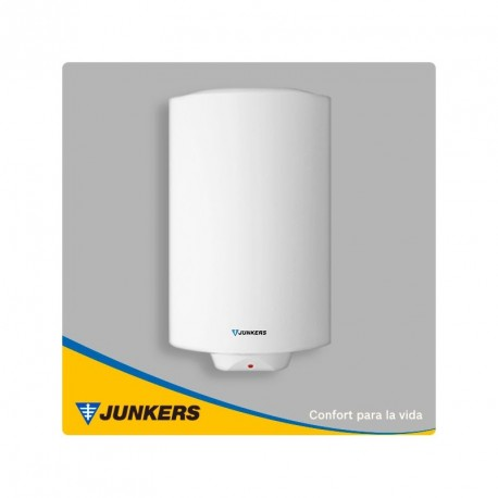 TERMO ELECTRICO JUNKERS ELACELL SMART 75L.