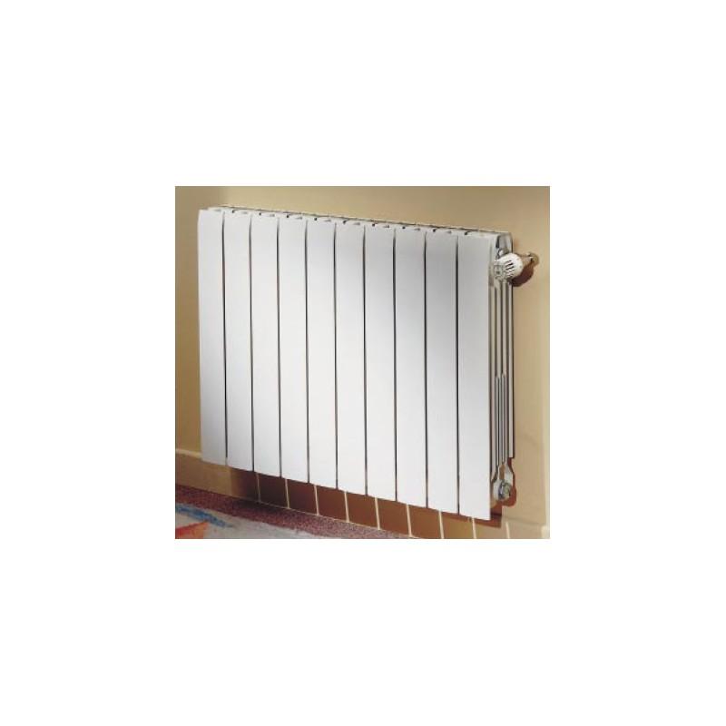 Radiador aluminio ferroli europa 600c - Precio radiador aluminio ...