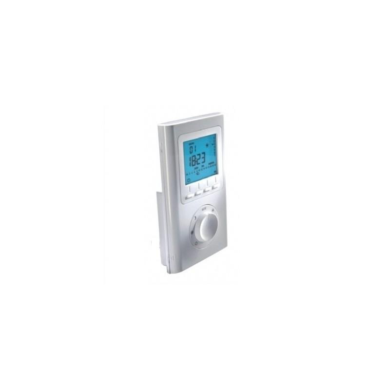 Termostato programador inalambrico junkers cr 15 rf - Termostato inalambrico precios ...