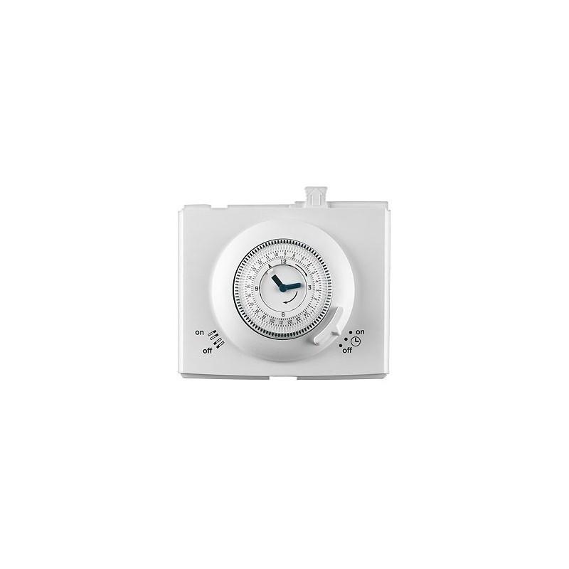 Reloj analogico con programador mt 10 junkers for Reloj programador piscina precio