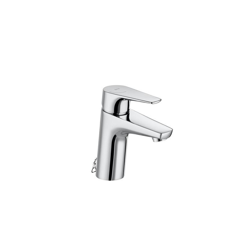 Grifo monomando lavabo atlas roca for Grifo monomando