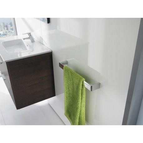 Toallero lavabo 600 select roca for Accesorios lavabo