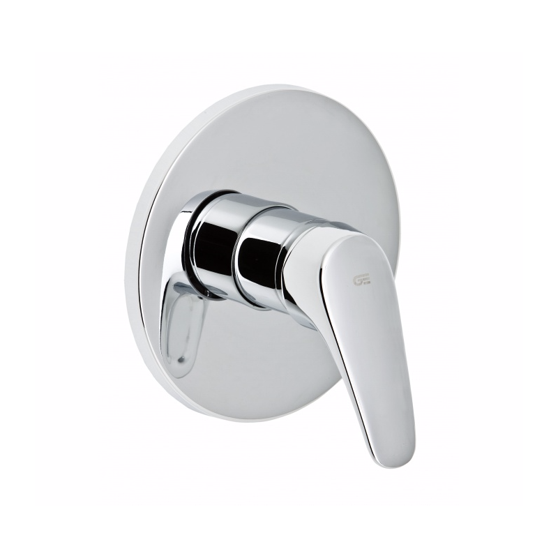 Grifo genebre ducha empotrar ge2 - Grifo termostatico ducha precios ...