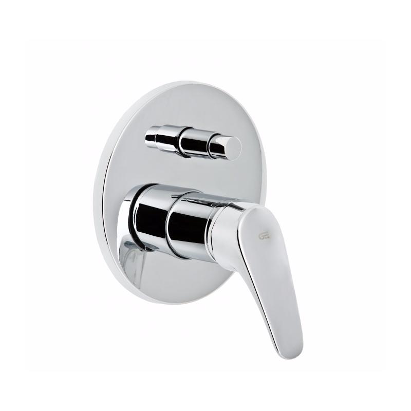 Griferia para ba o genebre for Griferia ducha homecenter