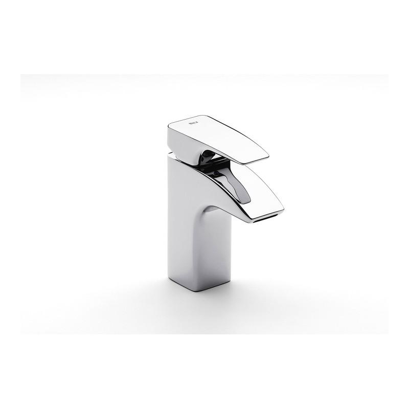 Grifo lavabo roca thesis con desague automatico for Grifo lavabo roca