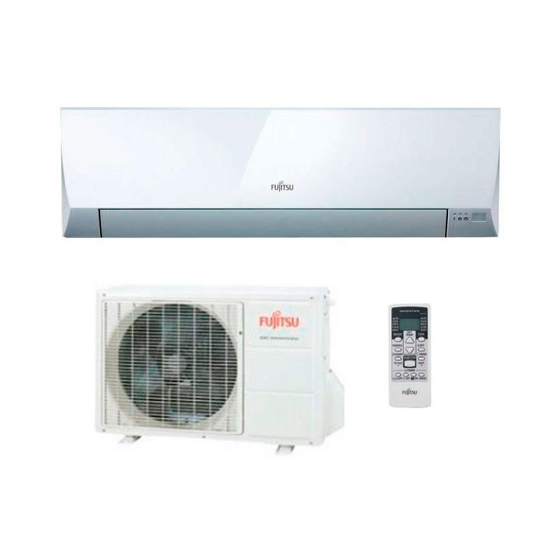 aire acondicionado fujitsu inverter asy 35 uillc 1x1