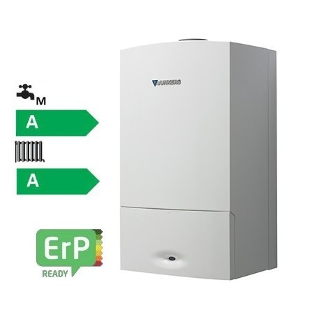 CALDERA JUNKERS CERAPUR COMFORT ERP ZWBE 30-3C GAS NATURAL
