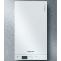 CALDERA VIESSMANN VITODENS 100 35/35 KW GAS NATURAL