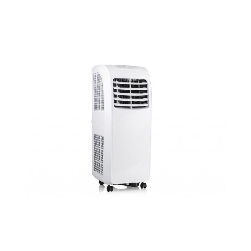 Aire acondicionado portatil ac 5519 tristar for Comparativa aire acondicionado portatil