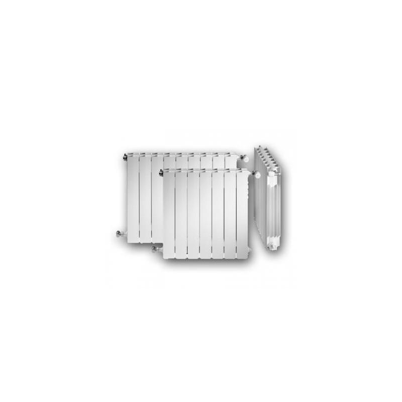 Radiador aluminio baxiroca alis 80 precio por elemento - Precio radiador aluminio ...