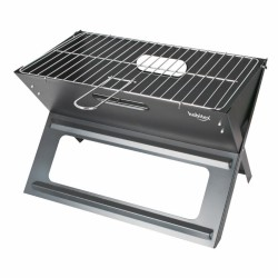 BARBACOA PLEGABLE CARBON SUPERGRILL 44 HABITEX