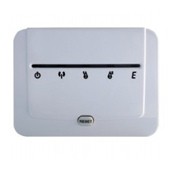 INTERFACE MURAL CONEXION 5 LED IRC M 10P BAXI 140040436