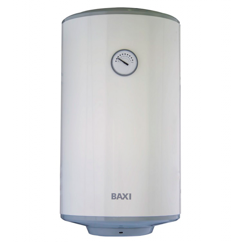 Termo electrico v 280 instalacion vertical baxiroca for Instalacion termo electrico precio