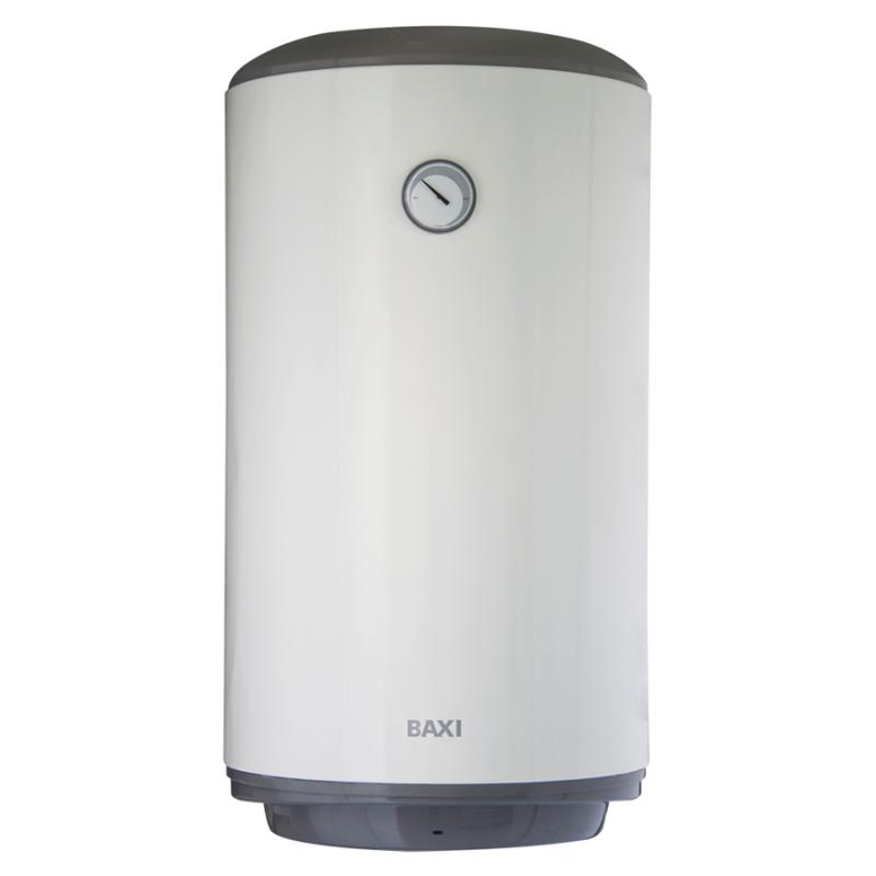 Termo electrico v580 instalacion vertical baxiroca for Instalacion termo electrico precio